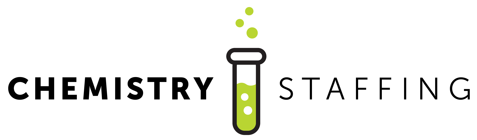 Chemistry Staffing